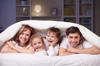 mattress-family