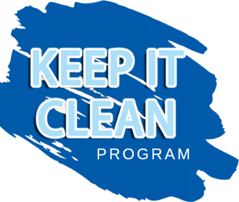 Keep It Clean Program
