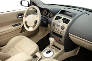 Auto/RV Interior Cleaning