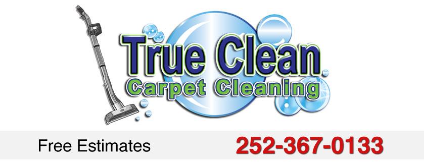 True Clean Carpet Cleaning